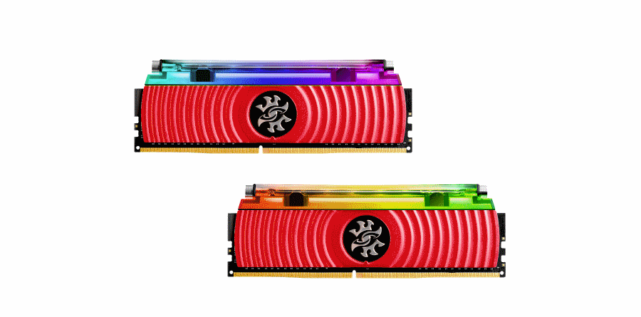 ADATA XPG SPECTRIX D80 DDR4 RGB