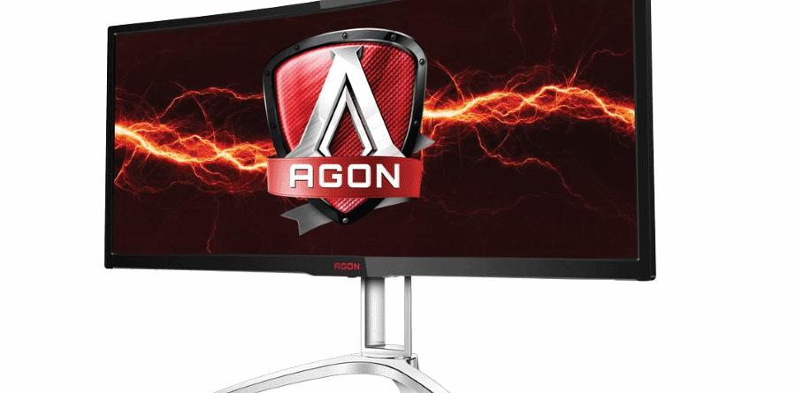 AOC AG352UCG6 aoc ag352ucg - AOC AG352UCG6 900x445 - AOC tem nova versão do monitor AG352UCG de 35 polegadas
