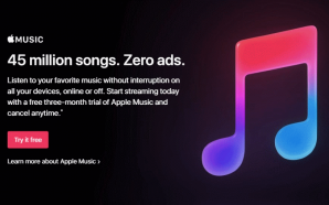 Apple Music New apple music - Apple Music New 298x186 - Apple Music em 40 milhões de subscritores