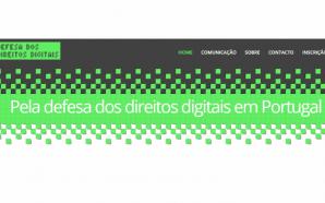 Associação D3 Defesa dos Direitos Digitais organizações - Associa    o D3 Defesa dos Direitos Digitais 298x186 - Organizações de diversos países pedem à ANACOM que defenda a neutralidade da Internet