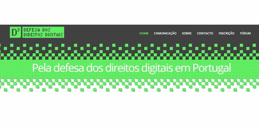 Associação D3 Defesa dos Direitos Digitais