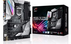 Review – Motherboards Asus Z370