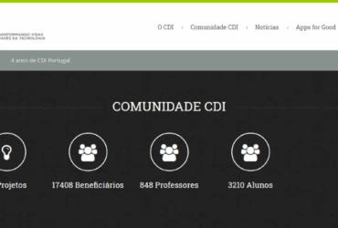 CDI Portugal New