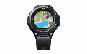 Casio PRO TREK WSD-F20A casio - Casio PRO TREK WSD F20A 298x186 - Casio anuncia novo modelo do smartwatch PRO TREK