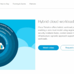 Cisco Tetration Platform