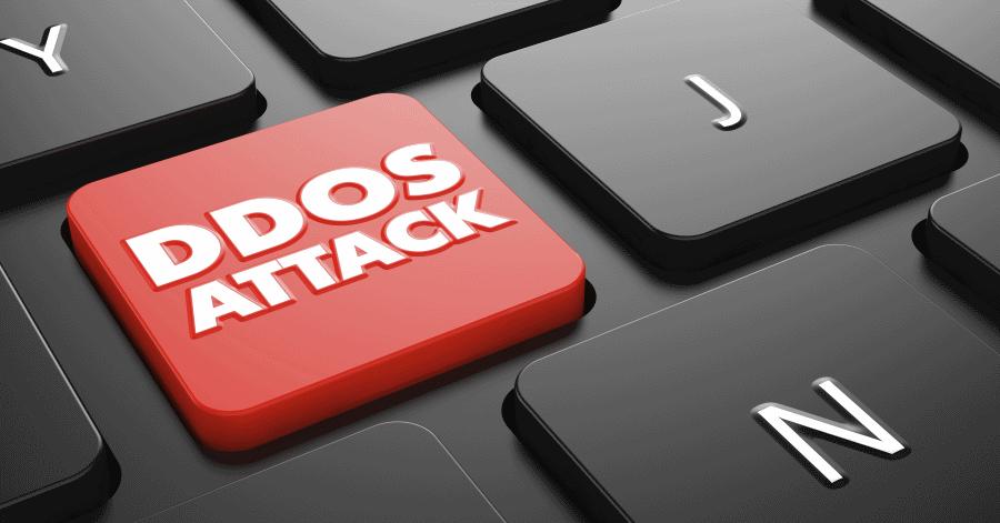DDoS New