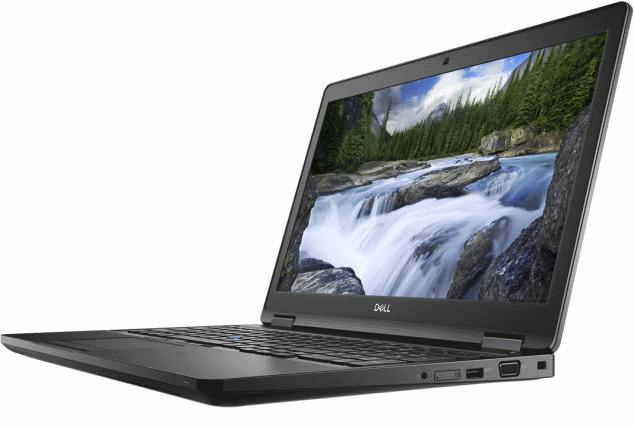 Dell Latitude 5591 dell - Dell Latitude 5591 634x428 - Dell tem novos portáteis Latitude com chips Intel Core Coffee Lake-H