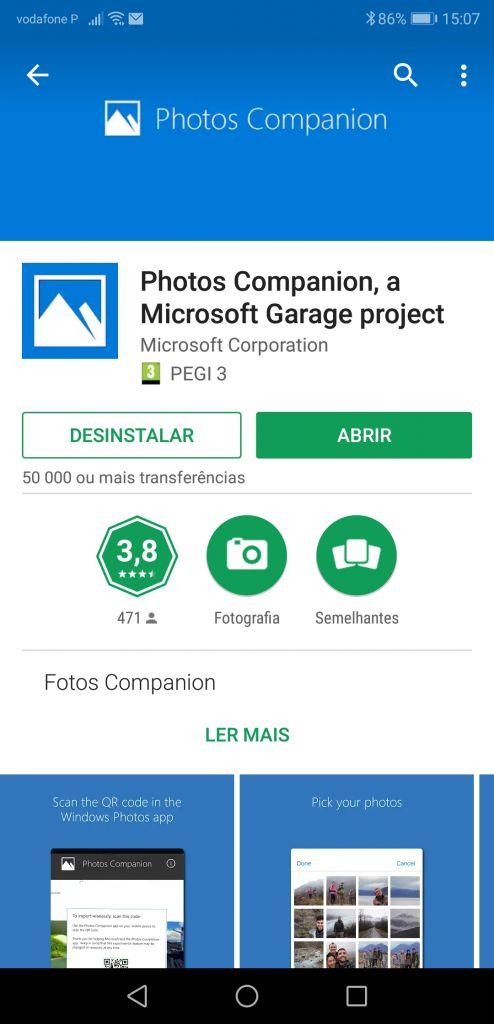 Descarregar App