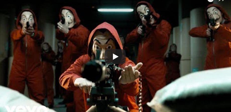 Despacito despacito - Despacito 920x445 - Despacito desaparece do Youtube e é substituído pela 'Casa de Papel'