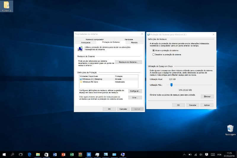 windows 10 - Dica 12  - Corrija 21 problemas no Windows 10