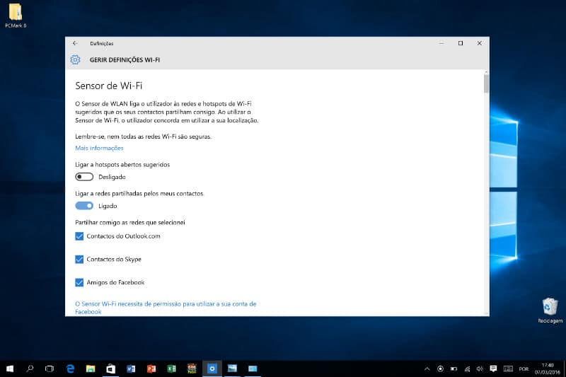 windows 10 - Dica 17  - Corrija 21 problemas no Windows 10