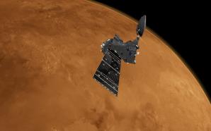 ESA anuncia início da missão científica da sonda ExoMars