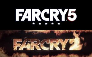 Far Cry 5 vs Far Cry 2