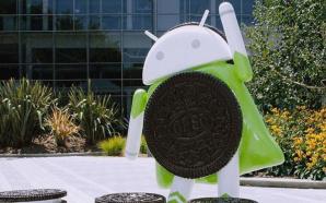 Taxa de adopção do Android Oreo atinge os 4,6%
