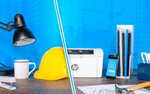 HP revela as impressoras LaserJet Pro M15 e M28
