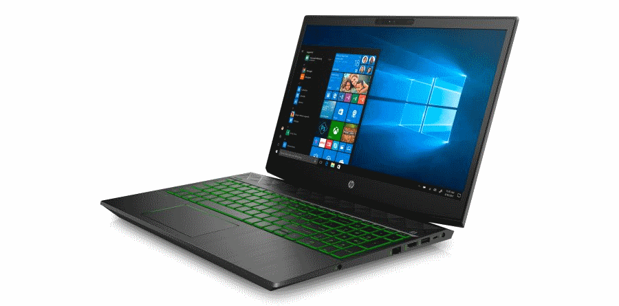 HP Pavilion Gaming New