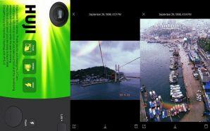 App do Dia – Huji Cam