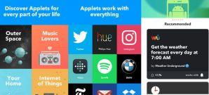 ifttt - IFTTT final 298x135 - App do Dia – IFTTT