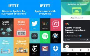 App do Dia – IFTTT