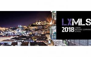 IT Lisbon Machine Learning School 2018