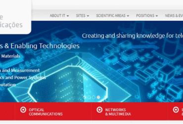 Instituto de Telecomunicações