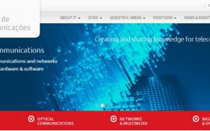 Instituto de Telecomunicações Optical
