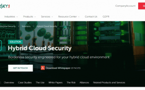 Kaspersky Lab Hybrid Cloud Security kaspersky - Kaspersky Lab Hybrid Cloud Security 298x186 - Kaspersky Lab expande portefólio de virtualização e segurança de cloud