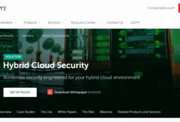 Kaspersky Lab Hybrid Cloud Security