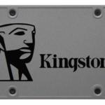 Kingston SSD UV500