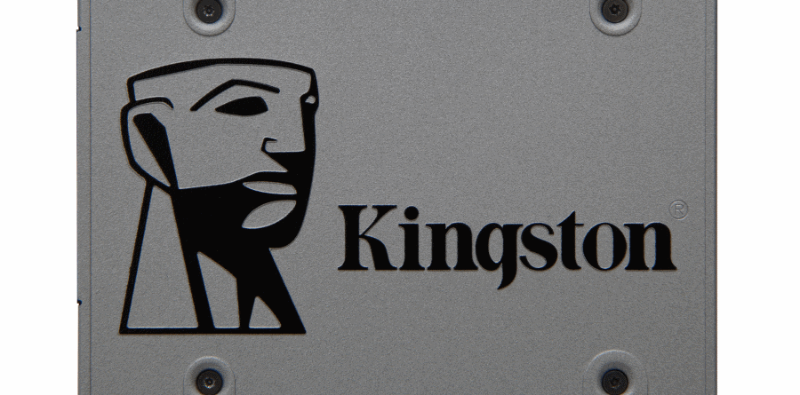 Kingston SSD UV500 novos - Kingston SSD UV500 900x445 - Novos SSD da Kingston chegam às lojas