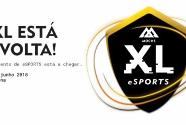 Moche XL eSports