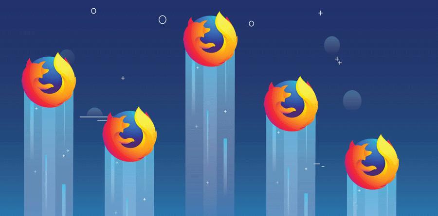 Mozilla Firefox New