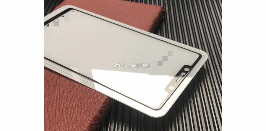 MyDrivers Xiaomi Mi 7 New divulgada - MyDrivers Xiaomi Mi 7 New 900x445 - Divulgada nova foto do Xiaomi Mi 7