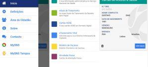 MySNS Carteira mysns carteira - MySNSCarteira appdia 298x135 - App do Dia – MySNS Carteira