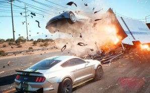 Play – Need for Speed: Payback