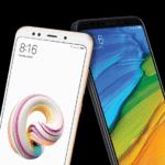 NOS Xiaomi Redmi 5 New