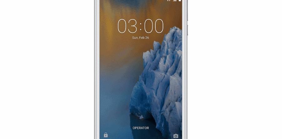 Nokia 3 New