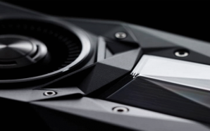Nvidia GeForce GTX New