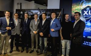 MOCHE XL ESPORTS by Huawei leva o espectáculo dos desportos…