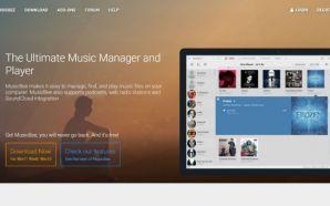 Organize a biblioteca musical com o MusicBee
