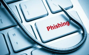 Phishing New kaspersky - Phishing New 298x186 - Kaspersky Lab: mais de 50% do phishing em 2017 foi financeiro