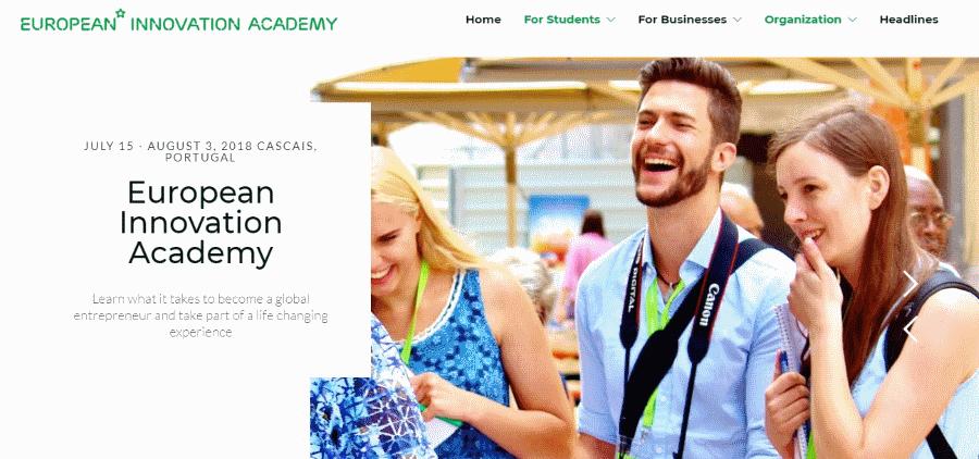 Portugal European Innovation Academy