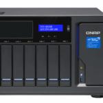 QNAP Systems TVS-882BR RDX