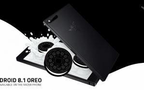 Razer Phone actualizado