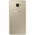 Samsung Galaxy A5 Back