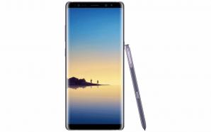 Samsung Galaxy Note 8 nova - Samsung Galaxy Note 8 298x186 - Nova actualização de firmware para os Samsung Galaxy Note 8 e Galaxy S9