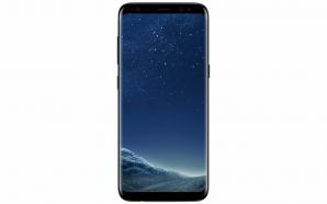 Nova actualização de firmware para os Samsung Galaxy S8 e…
