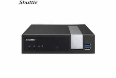 Shuttle XPC DL10J