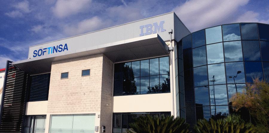 Softinsa Centro Inovacao Tecnologica Tomar