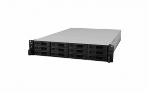 Synology NAS RackStation RS2418+ synology - Synology NAS RackStation RS2418 298x186 - Synology lança os NAS RackStation RS2418+/ RS2418RP+